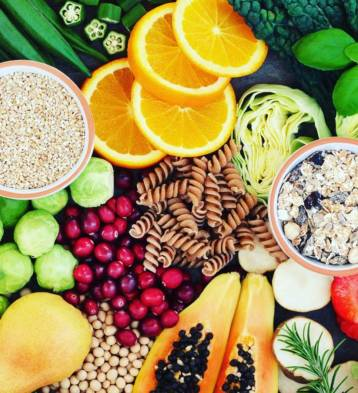 Culinaire & Nutrition