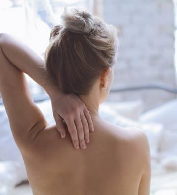 Do In Auto-Massage